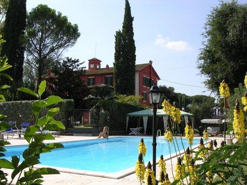 Agriturismo la meridiana villanova roma prenota subito - Parco tivoli piscina ...
