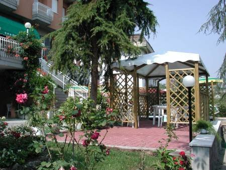 Hotel Garden - Tabiano Terme (Parma) - Book Now!