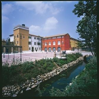 Hotel Villa Malaspina - Castel D\'azzano (Verona) - Reserve agora!