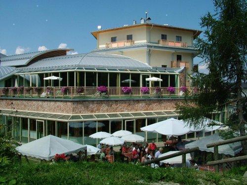 Hotel montana trento prenota subito for Subito it trento arredamento