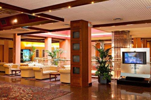 Atahotel quark milano prenota subito for Quark hotel milano