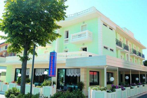 Hotel nuovo belvedere rimini prenota subito - Hotel nuovo giardino rimini ...
