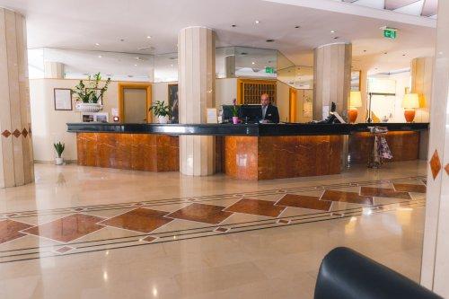 Grand Hotel Italia Sala Foyer : Grand hotel excelsior reggio di calabria