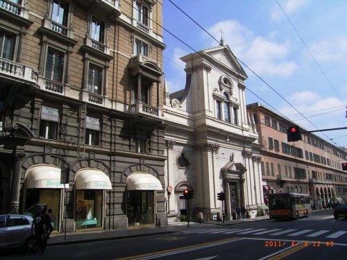 Meuble suisse genova prenota subito for Hotel meuble suisse genova