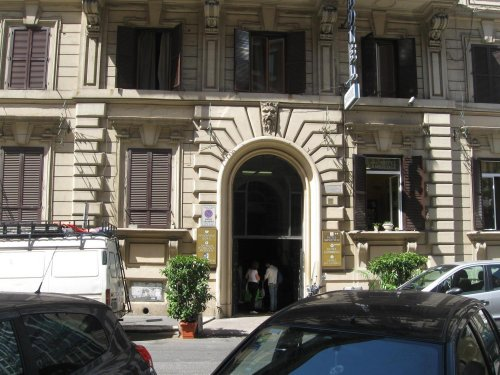 hotel aristotele rome r servez maintenant