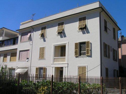Casa Pozzi Riva Trigoso.Villa Pozzi Riva Trigoso Genova Prenota Subito
