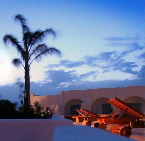 Hotel  Stelle Pantelleria Sul Mare