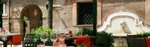 Domus Pacis Torre Rossa Park - Rome - Book Now!