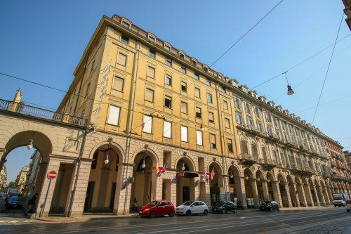 Hotel Diplomatic Torino Recensioni