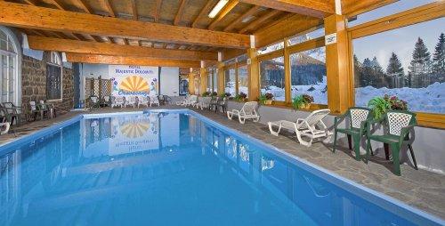 Hotel Majestic Dolomiti Trentino San Martino Di Castrozza