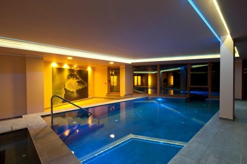My vitalis hotel folgaria trento prenota subito - Folgaria hotel con piscina ...