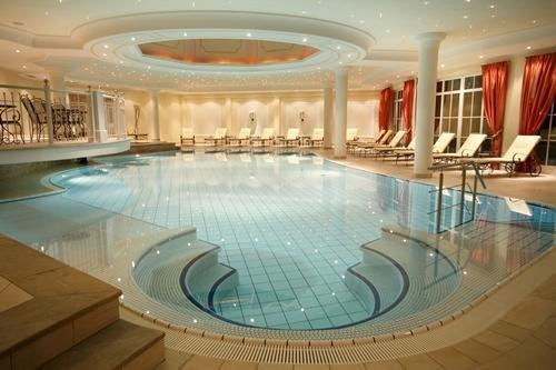 Hotel greif corvara bolzano prenota subito - Hotel corvara con piscina ...