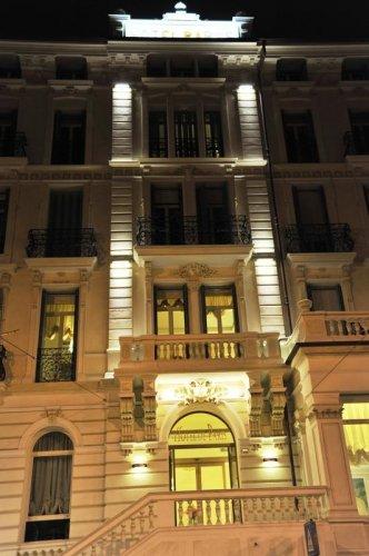 Hotel De Paris Sanremo Prezzi