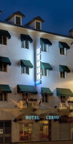 Hotel cervo milano prenota subito for Hotel cervo milano