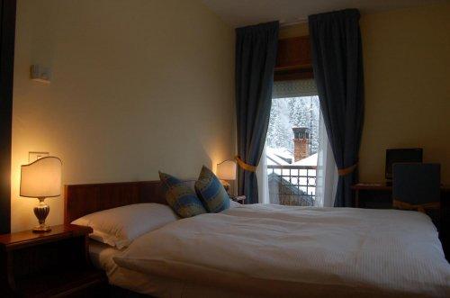 Hotel  Stelle Ad Auronzo Di Cadore