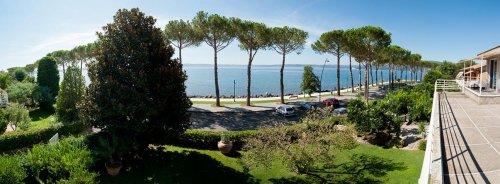 B&B La Terrazza sul Lago - Trevignano Romano (Roma) - Prenota Subito!