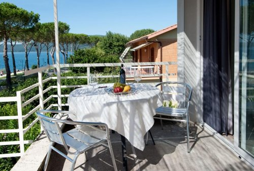 Awesome La Terrazza Sul Lago Trevignano Photos