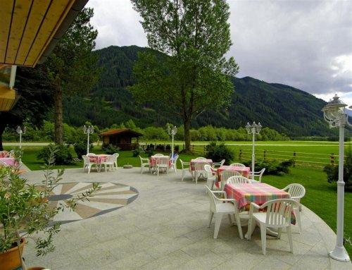 Hotel Bagni di Salomone - Anterselva Di Sotto (Bolzano) - Prenota ...