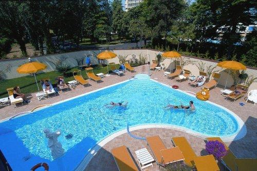 Hotel Terme Roma - Abano Terme (Padova) - Prenota Subito!
