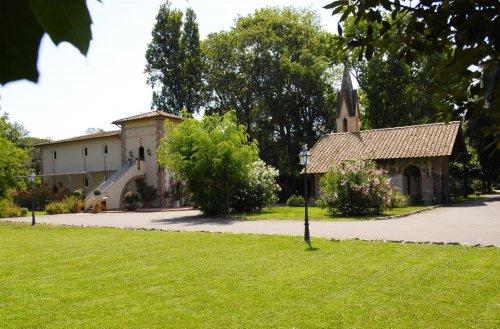 Hotel Park Villa Ariston Lido Di Camaiore