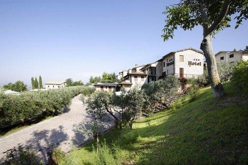Hotel La Terrazza - Assisi (Perugia) - Prenota Subito!