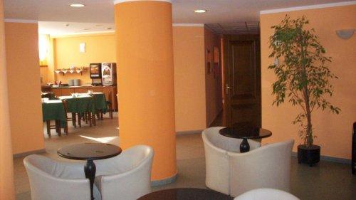Hotel Corsico Naviglio Grande