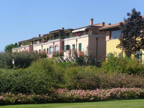 Le Robinie Golf  U0026 Resort