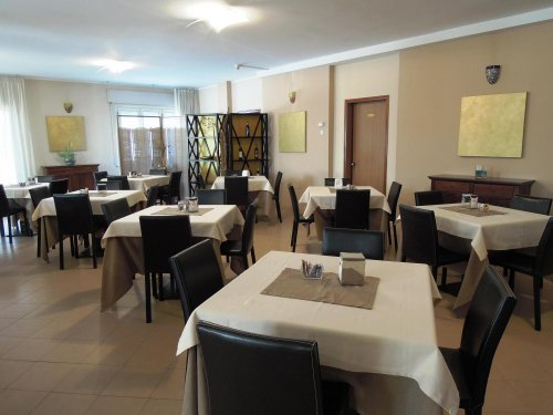 Hotel Italia Occhiobello Ferrara
