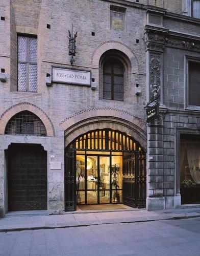 Hotel posta reggio nell 39 emilia reggio emilia prenota for Subito it arredamento reggio emilia