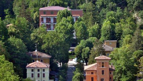 Hotel Salus - Sant\'andrea Bagni (Parma) - Prenota Subito!