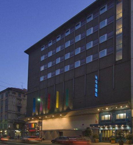 Hotel Viale Tunisia Milano