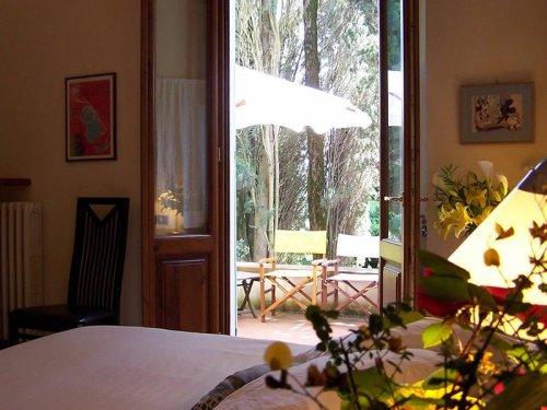 Hotel Villa Liberty Siena Prezzi
