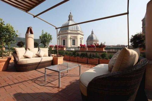 Residenza Torre Paolina - Roma - Reserve agora!