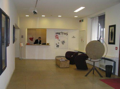 Hotel colombia trieste prenota subito for Subito it arredamento trieste