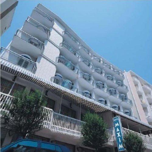 Hotel maxim cattolica rimini prenota subito - Bagno 99 cattolica ...