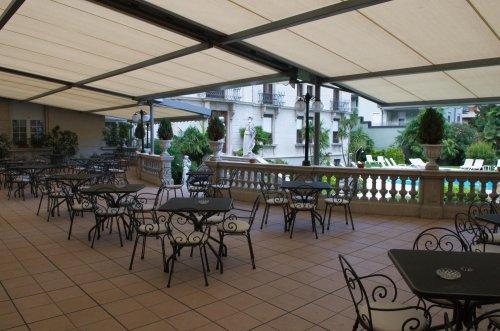 Grand hotel liberty riva del garda trento prenota for Subito it trento arredamento