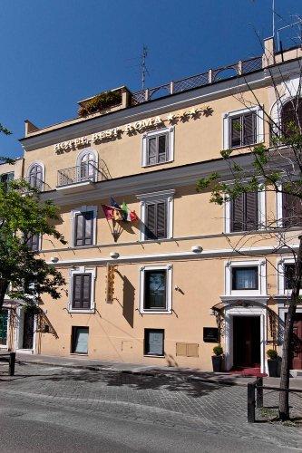 Hotel best roma roma prenota subito - Via di porta maggiore 51 roma ...