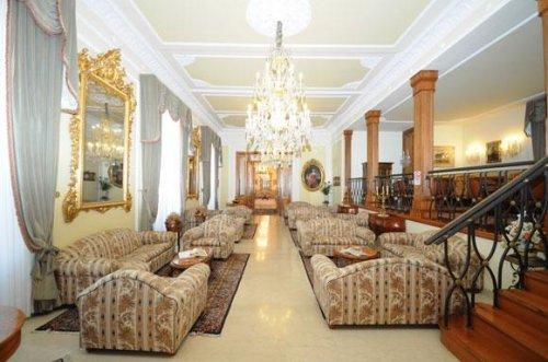 Grand Hotel Italia Sala Foyer : Grand hotel excelsior chianciano terme siena prenota