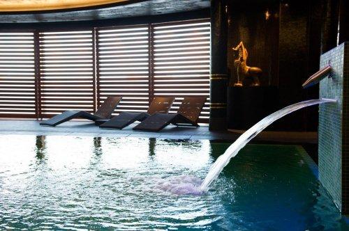 Hotel atlantic borgaro torino prenota subito - Piscina borgaro torinese ...