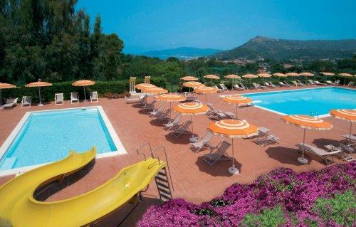 Hotel Hermitage San Marco Di Castellabate Salerno