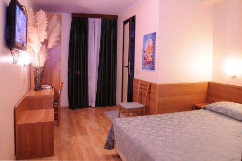 Hotel sonia domio trieste prenota subito for Subito it arredamento trieste