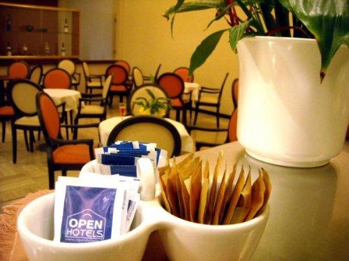President Hotel Terme Salice