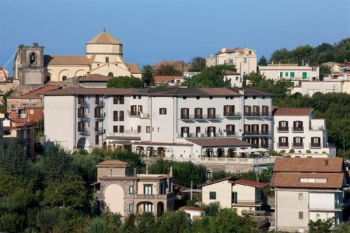 Hotel Jaccarino Santagata Sui Due Golfi Naples Book Now
