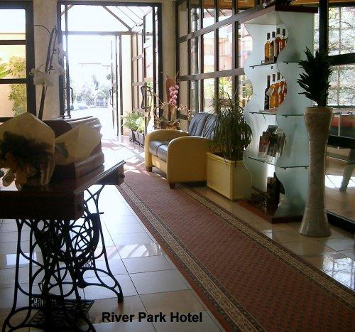 Hotel River Park Ameglia
