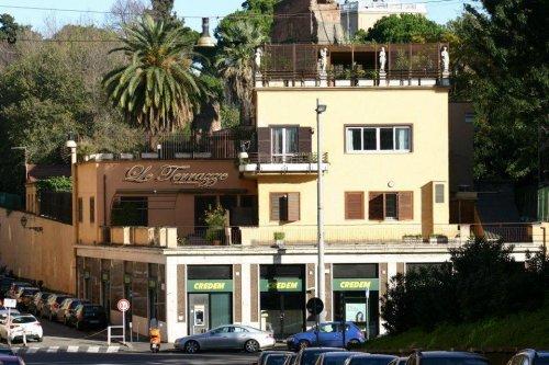 Le Terrazze di San Giovanni - Roma - Prenota Subito!