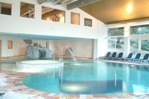 Alpenresort belvedere wellness beauty molveno trento - Hotel a molveno con piscina ...