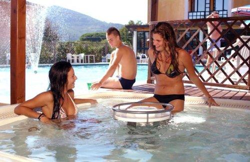 River park hotel ameglia la spezia prenota subito - Puzza di fogna in bagno ...