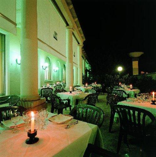 Hotel San Marco Pontetaro