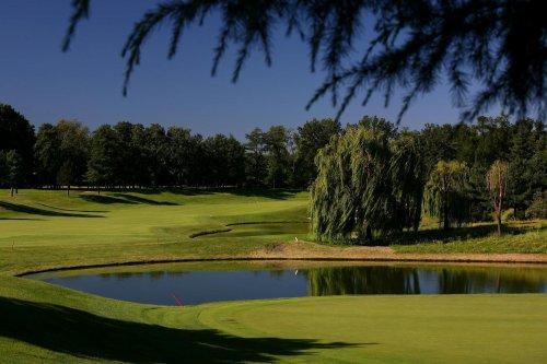 Le robinie golf resort solbiate olona varese - Piscina solbiate olona ...