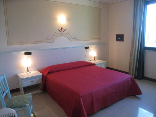 Hotel Eden Castel D Ario Mantova